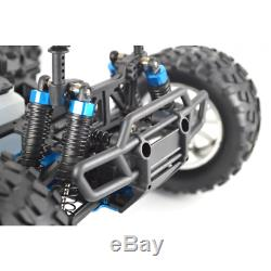RC HSP BigRig MonsterTruck Nitro Car Buggy Radio/Remote Control 4WD 1/10 Petrol