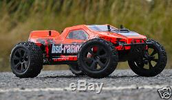 Radio Remote Control RC Car 1/10th Electric Truck Ready to Run Prime Onslaught