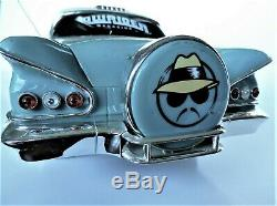 Radio Shack 1958 Chevy Impala Lowrider Remote Control RC Classic Car