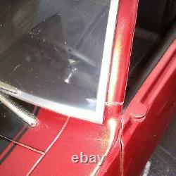 Radio Shack Hot Rod 16 69 Chevy Camaro 7.2 Volt Remote Radio Control Rc Car