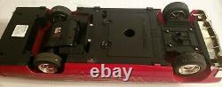Radio Shack RC 1964 Chevy Impala Hydraulic Style Battery, Charger, Remote & Box