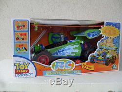 Rc wireless remote control car toy story collection auto buggy ts 64013 GPZ11829