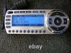 SIRIUS ST2-r Starmate 2 satellite radio WithCar kit, Remote LIFETIME Guaranteed