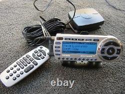 SIRIUS ST2-r Starmate 2 satellite radio WithHome kit, Remote LIFETIME Guaranteed