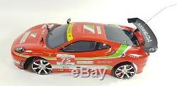 Subaru Impreza WRC Style 4WD Radio Remote Control Car RC Drift Car 1/10 BMW M3