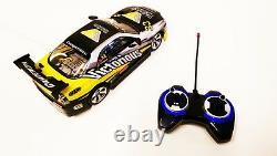Subaru Impreza style Radio Remote control Car 4WD Scale RC/function XMAS gift
