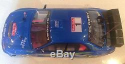 Subaru Impreza style WRC Radio Remote Control Car 110 Scale RC function