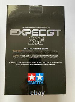 Supreme Rc Hornet Tamiya Radio Control Car Inc Remote Control New Boxed