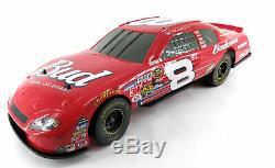 Team Up 1/6 Nascar Dale Earnhardt JR Radio Control Car NO REMOTE UNTESTED 35