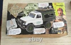 The Crocodile Hunter R/C Truck Radio Shack Remote Control Car Steve Irwin