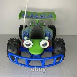 Thinkway Disney Pixar Toy Story Collection RC Wireless Car 14 NO Remote Control
