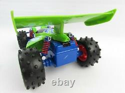 Toy Story Signature Collection RC Wireless Remote Controlled Car NO AERIAL WORKS