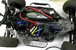 Traxxas Slash 4X4 Radio Controlled Car with Battery + Charger + Remote New Chassis
