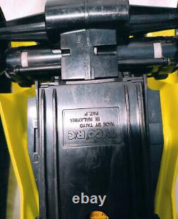 Tyco Fast Traxx Neon Green Yellow Off Road 9.6 Volt Remote Radio Control Rc Car