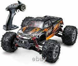 VATOS Brushless RC Car Remote Control Car Monster Brushless Birthday Xmas gift