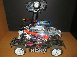 Vaterra Radio Controlled RC Ready To Run withRemote & Batteries 4x4 4WD 1/16 scale
