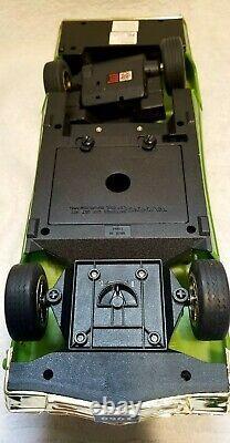 Vintage Radio Shack 1969 El Camino Remote Control Car Hydraulics Lowrider