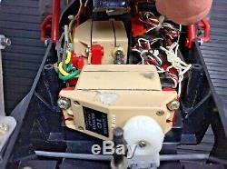 Vintage Tamiya Wild One RC Car Radio Remote Control Sand rail Buggy NICE