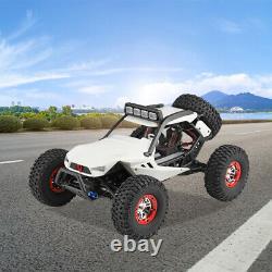 WLtoys 12429 Radio Remote Control Car Electric Buggy 40KM/H Simulation Car