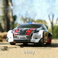 WLtoys A949 118 RC Rally Cars Electric RTR 2.4GHz Radio Remote Control 4WD Gift