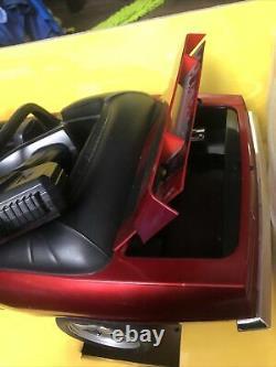 WOW Radio Shack HOT ROD 16 69 CHEVY CAMARO 7.2 VOLT REMOTE RADIO CONTROL RC CAR