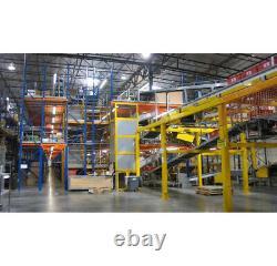 Win-2x 12000LBS Electric Winch Wireless Synthetic Rope ATV UTV Boat 12V