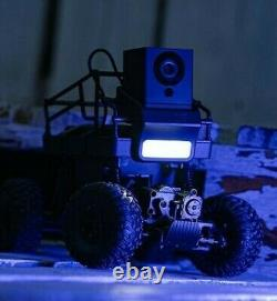 Wyze Car Remote Control Car and Power Bank Limited Quantity Produced, only 500