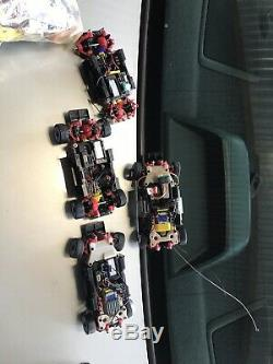 XMODS Radio Shack Remote Control Cars & Parts LOT